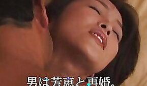Arisa Ishikawa Japanese Lesbian scene Taboo Tease scene with Nick